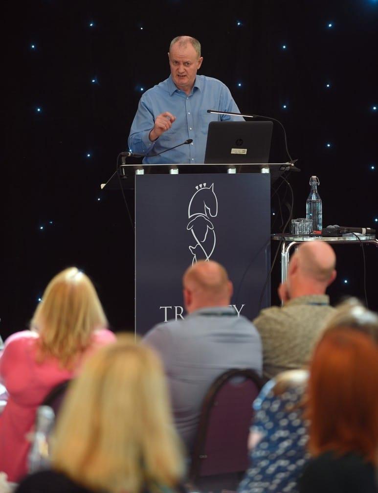 Frank Mullane presentation